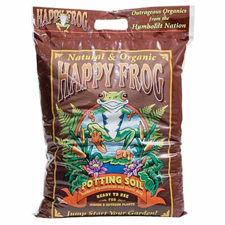 FoxFarm Happy Frog Potting Soil 12 qt, Foxfarm at Sears.com