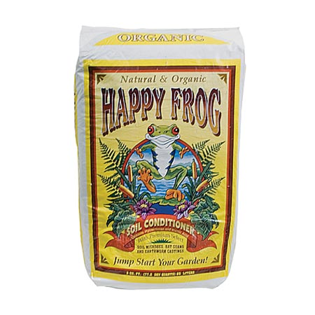 FoxFarm Happy Frog Soil Conditioner 3 cu ft, Foxfarm at Sears.com